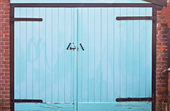 Superbe Commercial Garage Door Services In Clearwater, FL